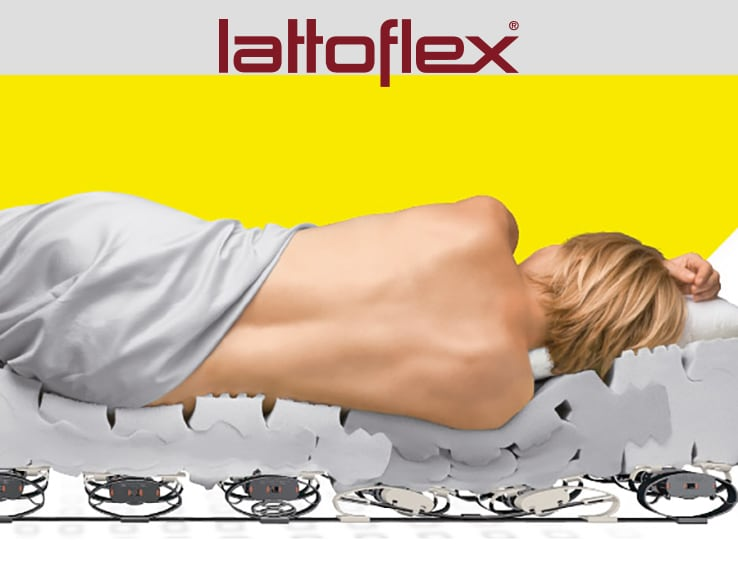 lattoflex Aktion 2018